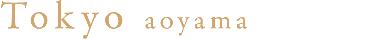 Tokyo aoyama